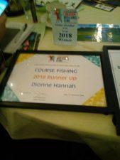 Dionne's Award
